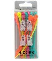Hickies Elastic Shoelaces - Multi Colors