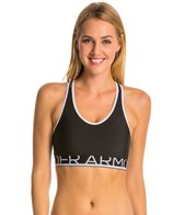 Under Armour Women's Heatgear Alpha Running Bra with Cups