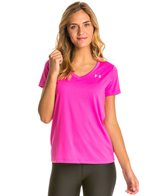 Under Armour Women's Tech V-Neck Shirt