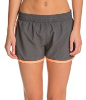 Under Armour Women's Great Escape II Running Short