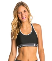 Under Armour Women's Heatgear Alpha Running Bra