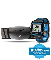 Garmin Forerunner 920XT Multisport Watch and Heart Rate Monitor Bundle