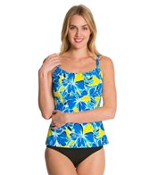 South Point Surfers Paradise Rio D/DD Cup Tankini Top