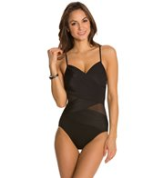 Miraclesuit Network Mystify One Piece Swimsuit