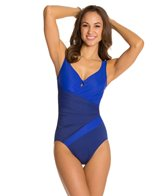 Miraclesuit Spectra Martini Underwire One Piece Swimsuit