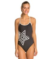 Coeur Women's One Piece Swimsuit
