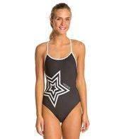 Coeur Women's One Piece Swimsuit
