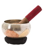 Sacred Space Tibetan Singing Bowl