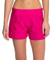 Salomon Women's Park 2-in-1 Running Short