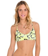 Volcom Pretty Wild Crop Bikini Top