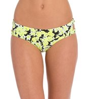 Volcom Pretty Wild Cheeky Bikini Bottom