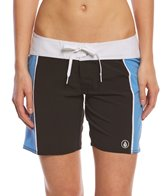Volcom Simply Solid 7 Boardshort