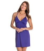 Laundry By Shelli Segal Racerback Tank Dress