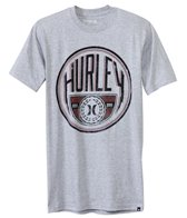 Hurley Men's Sting S/S Tee