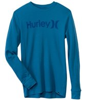Hurley Men's One & Only Long Sleeve Thermal