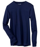Hurley Men's Staple Long Sleeve Tee