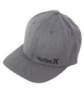 Hurley Men's Corp Texture Hat