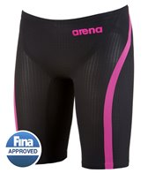 Arena Powerskin Carbon Flex Limited Edition Jammer Tech Suit Swimsuit