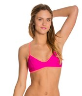 Volcom Beachblock Crop Top