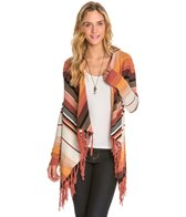 Volcom Wrap Party Cardigan