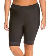 Canari Women's Plus Size Melody Cycling Shorts
