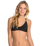 Quintsoul Essentials Sporty Halter Bikini Top