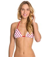 Quintsoul You're My Prisoner Triangle Bikini Top