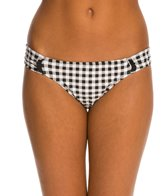 Quintsoul Check Me Retro Bikini Bottom