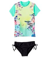 Seafolly Girls Secret Valley Surf Set (6-14)