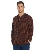 Yak & Yeti Men's Cotton Long Sleeve