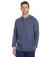 Yak & Yeti Men's Cotton Long Sleeve