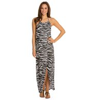 kenneth-cole-reaction-zebra-fever-high-neck-wrap-dress
