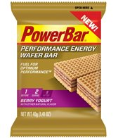 PowerBar Performance Energy Wafer Bars (12 ct.)