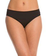 Kenneth Cole Reaction Ruffle-Licious Hipster Bikini Bottom