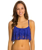 Kenneth Cole Reaction Island Fever Crop Bikini Top