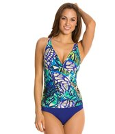 Jantzen Calypso Beat V-Neck One Piece