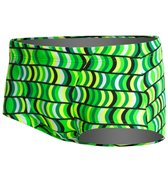 Funky Trunks Green Gateway Classic Trunk