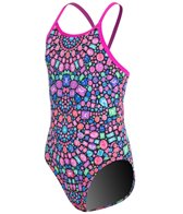 Funkita Tiffany Charm Girls' Diamond Back