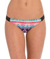 Hobie Deco Stripe Hipster Bikini Bottom