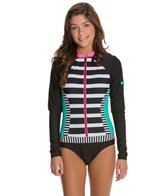 Hobie Surfin' Stripe Bodysuit