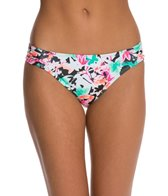 Hobie In Bloom Hipster Bikini Bottom