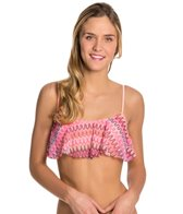 Hobie Ziggy Crochet Hanky Top