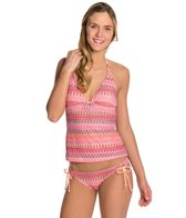 Hobie Ziggy Crochet Tankini Top