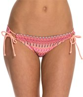 Hobie Ziggy Crochet Adjustable Hipster Bikini Bottom