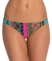 Hobie Tribal Treasure Skimpy Hipster Bikini Bottom