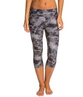 Marika Digital Expression Pieced Yoga Capris