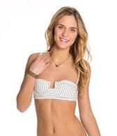 Boys + Arrows Bandit Gretta The Gambler Bikini Top