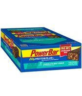 PowerBar 20g ProteinPlus Bar (15 ct.)