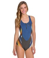 Billabong Women's 2MM Shorty Jane Spring Suit