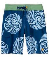 Quiksilver Waterman's Temaru Boardshort